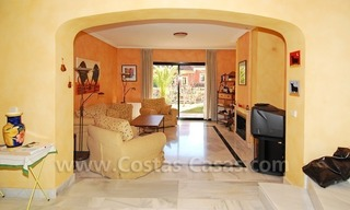 Townhouse for sale on the Golden Mile in Marbella 10
