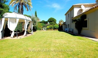 Distressed Sale! Andalusian Styled Villa for Sale in Estepona – Marbella 2