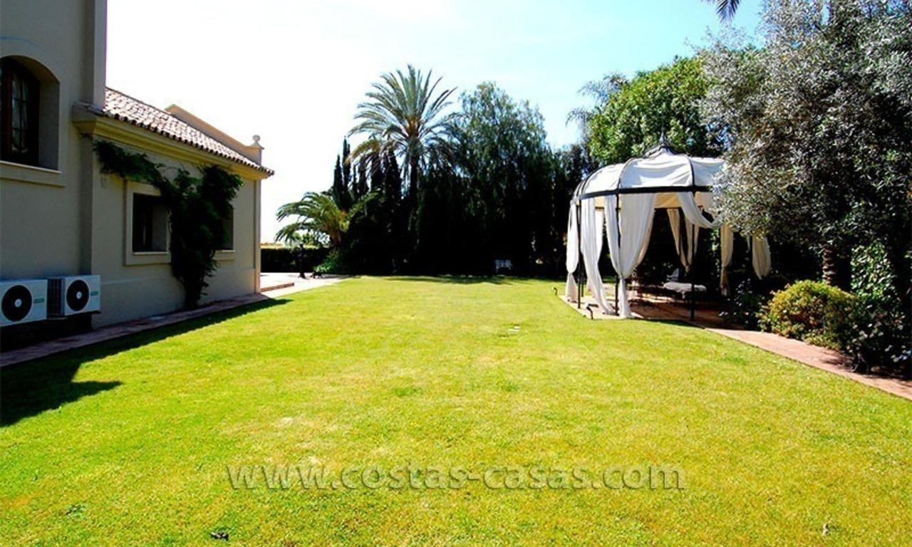 Distressed Sale! Andalusian Styled Villa for Sale in Estepona – Marbella 3