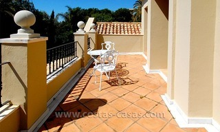 Distressed Sale! Andalusian Styled Villa for Sale in Estepona – Marbella 6