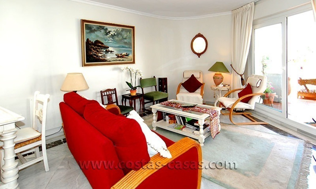 Apartment for sale in Nueva Andalucia, Marbella 3