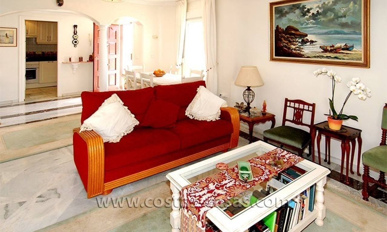 Apartment for sale in Nueva Andalucia, Marbella 4