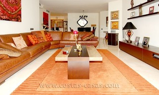 Exclusive Luxury Apartment for Sale on the Golden Mile in Marbella 6