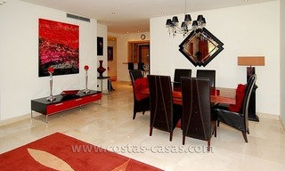 Exclusive Luxury Apartment for Sale on the Golden Mile in Marbella 7