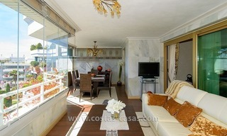 Exclusive apartment for sale on the Golden Mile, Puerto Banus 5