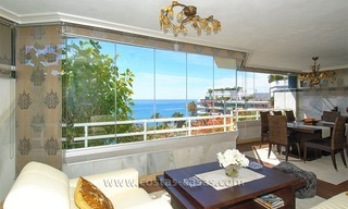 Exclusive apartment for sale on the Golden Mile, Puerto Banus 6