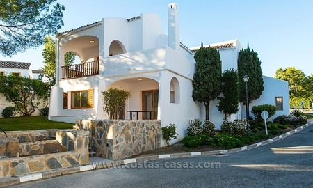 Villa for sale in Nueva Andalucia - Marbella