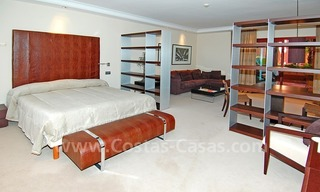 Luxury studio for sale, first line beach resort on the New Golden Mile, Marbella - Estepona 3