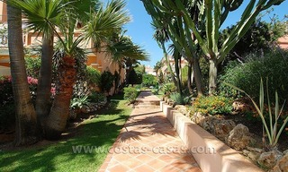 Bargain beachside penthouse apartment for sale, New Golden Mile, Marbella - Estepona 16