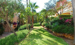 Bargain beachside penthouse apartment for sale, New Golden Mile, Marbella - Estepona 17