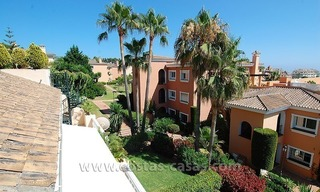 Bargain beachside penthouse apartment for sale, New Golden Mile, Marbella - Estepona 3