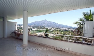 Modern apartments for sale in Nueva Andalucía - Marbella 1