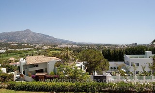 Modern apartments for sale in Nueva Andalucía - Marbella 9