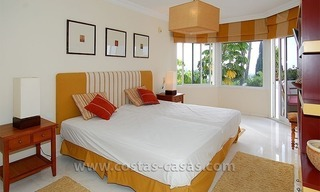 Apartment for sale on the Golden Mile in Marbella 7