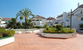 Apartment for sale on the Golden Mile in Marbella 14