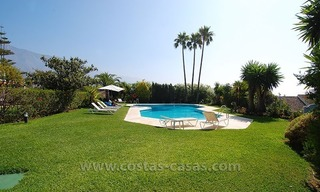 Apartment for sale on the Golden Mile in Marbella 15