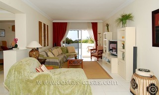 Apartment for sale on the Golden Mile in Marbella 4