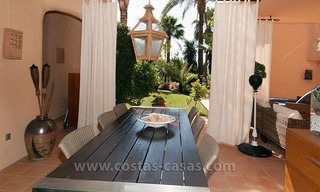 Exclusive luxury apartment to buy on the Golden Mile in Marbella 3