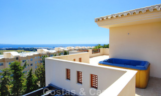 Luxury apartments for sale in Nueva Andalucia - Marbella at walking distance to amenties and Puerto Banus 30602