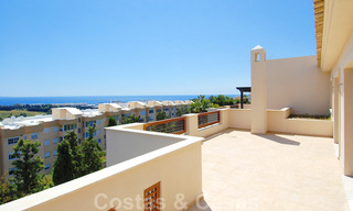 Luxury apartments for sale in Nueva Andalucia - Marbella at walking distance to amenties and Puerto Banus 30603
