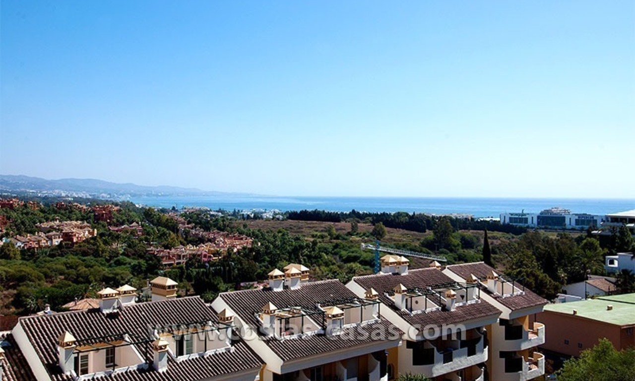 Apartment for Sale in Nueva Andalucía - Marbella 0