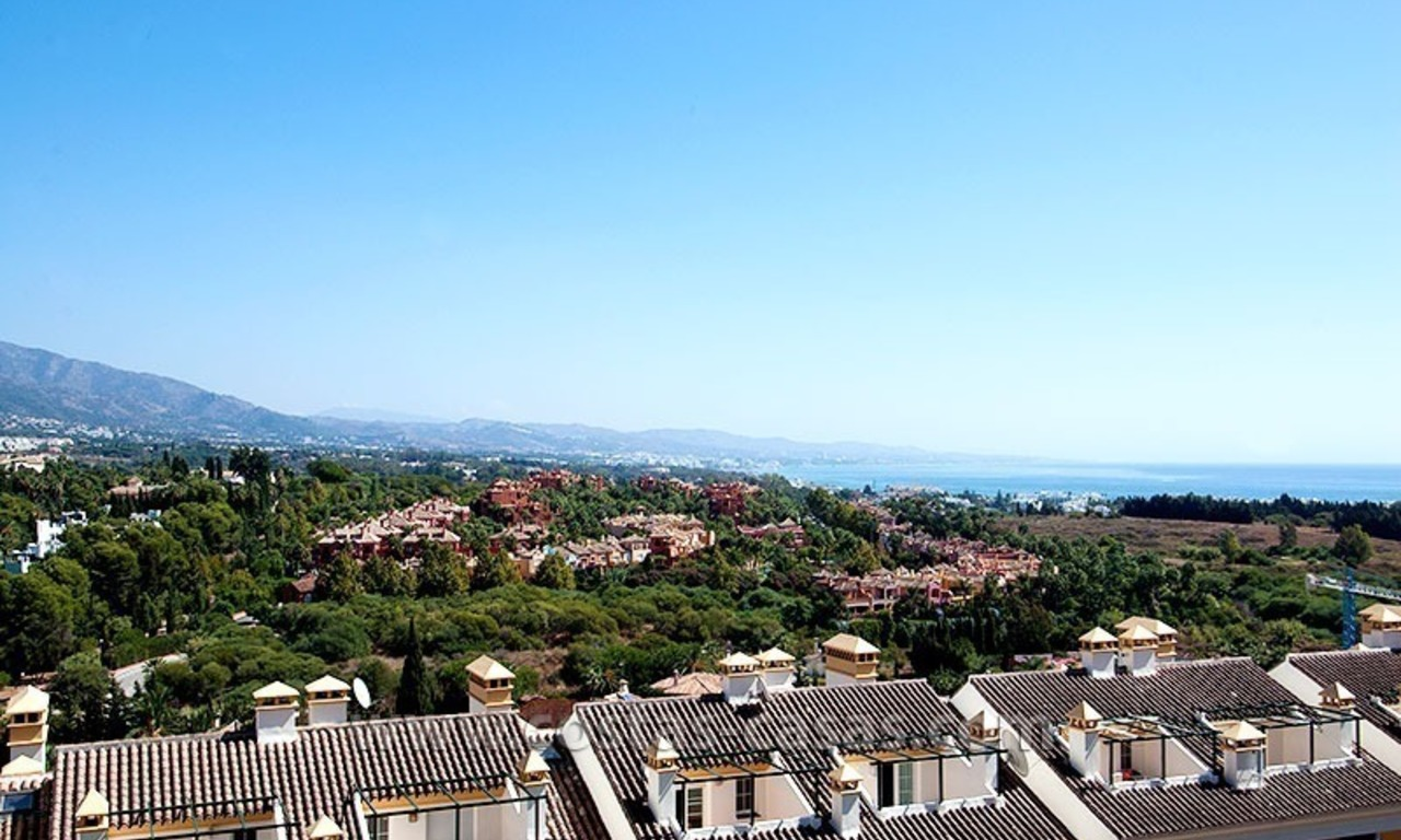 Apartment for Sale in Nueva Andalucía - Marbella 1
