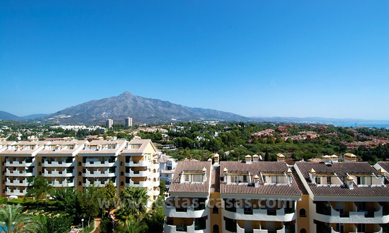 Apartment for Sale in Nueva Andalucía - Marbella 4
