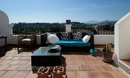 Townhouse for Sale in Nueva Andalucía - Marbella
