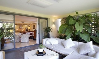 Exclusive Luxury Apartment for Sale on the Golden Mile in Marbella 4