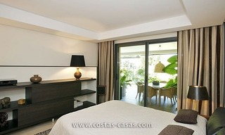 Exclusive Luxury Apartment for Sale on the Golden Mile in Marbella 12