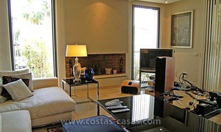Exclusive Luxury Apartment for Sale on the Golden Mile in Marbella 9