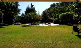 Andalusian Style Golf Villa for Sale in Estepona – Marbella 35