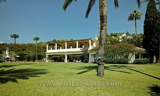 Exclusive Andalusian Villa for Sale in Marbella - Benahavis 3