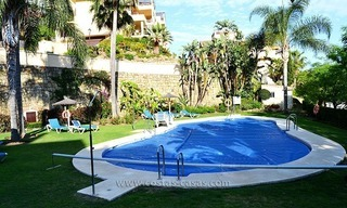 For Sale in Marbella – Benahavís: Apartment on the Golfcourse 29