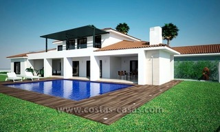 For Sale: Fully Renovated Luxury Villa in Marbella 1