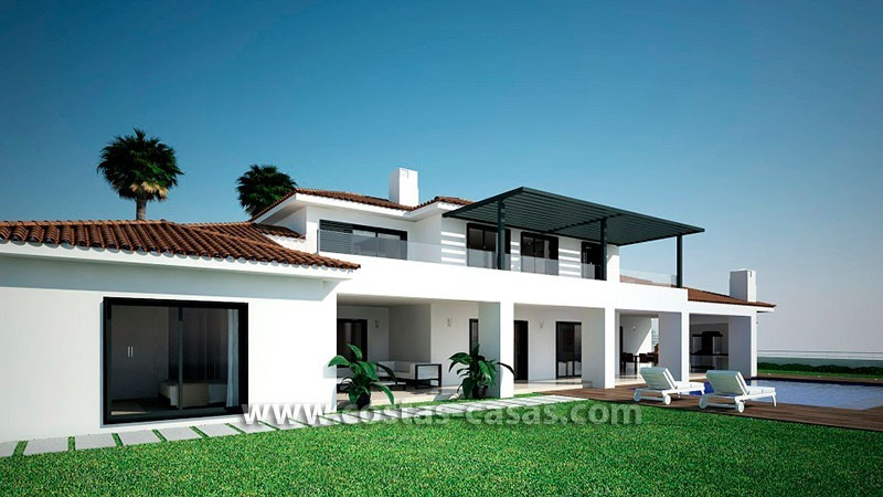 For Sale: Fully Renovated Luxury Villa in Marbella