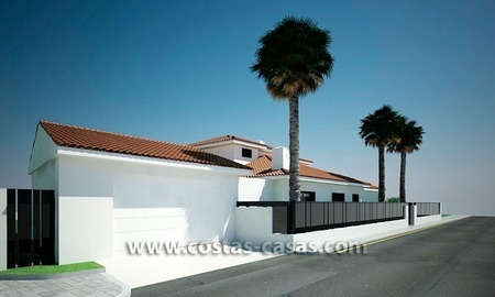 For Sale: Fully Renovated Luxury Villa in Marbella 3