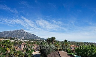 For Sale: Exceptionally Well-Located Luxury Villa in Nueva Andalucía, Marbella 16