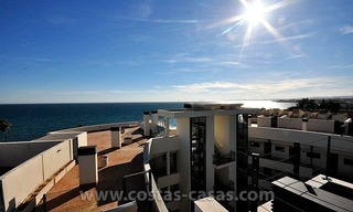 For Sale: New Beachside Apartments on the New Golden Mile between Marbella and Estepona 5