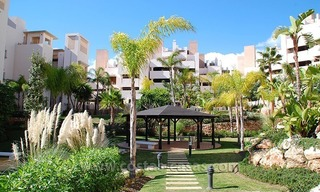 Modern Frontline Beach Apartments on the New Golden Mile, Marbella - Estepona 3