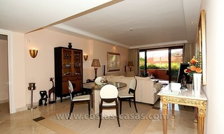 For Sale in the Kempinski Hotel Estepona: Luxury Apartment at 5 Star Kempinski Hotel on the New Golden Mile 9