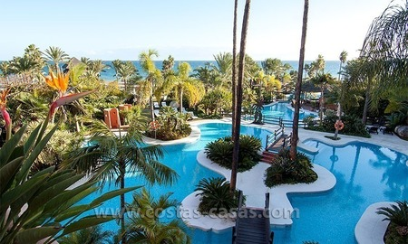 For Sale in the Kempinski Hotel Estepona: Luxury Apartment at 5 Star Kempinski Hotel on the New Golden Mile 2