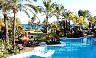 For Sale in the Kempinski Hotel Estepona: Luxury Apartment at 5 Star Kempinski Hotel on the New Golden Mile 24