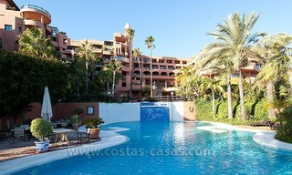 For Sale in the Kempinski Hotel Estepona: Luxury Apartment at 5 Star Kempinski Hotel on the New Golden Mile 25