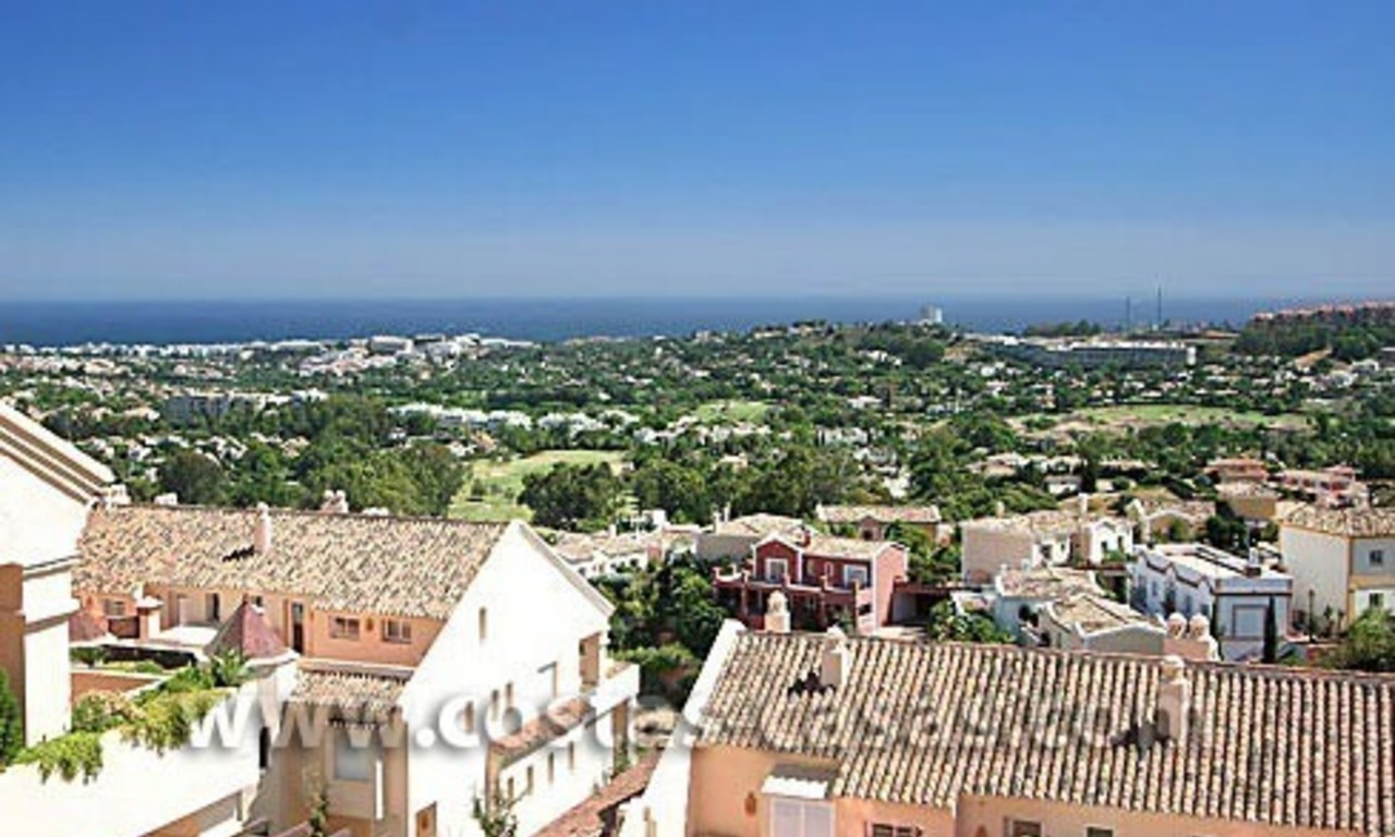 For Sale: Spacious Duplex Penthouse in Nueva Andalucía – Marbella 0