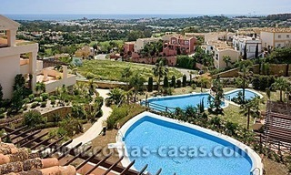 For Sale: Spacious Duplex Penthouse in Nueva Andalucía – Marbella 2