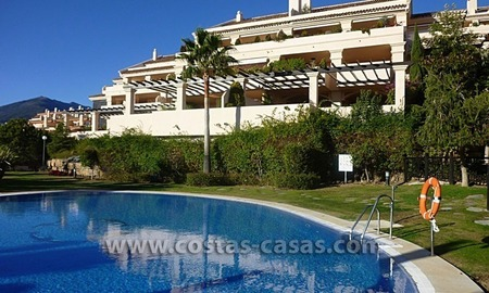 For Sale: Spacious Duplex Penthouse in Nueva Andalucía – Marbella 3