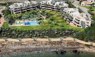 For Sale: Ready to move in New Modern Seaside Apartments in Estepona, Costa del Sol 4