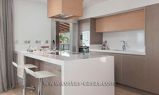 For Sale: Ready to move in New Modern Seaside Apartments in Estepona, Costa del Sol 7