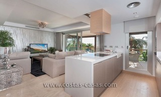 For Sale: Ready to move in New Modern Seaside Apartments in Estepona, Costa del Sol 8